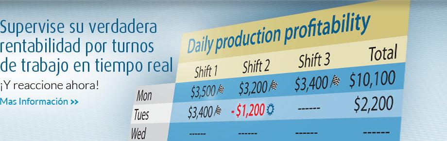 Profitability 2 - 1 SP