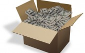 Are you shipping CASH with your plastic products?