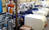 Martin's Toys & Proarce reduced Administrative Tasks, Downtime & Changeover while improving Production Capacity
