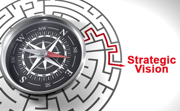 IT initiatives vs strategic direction