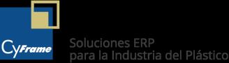 CyFrame Soluciones ERP para la Industria del plástico