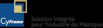 CyFrame Solutions ERP pour l'industie du plastique
